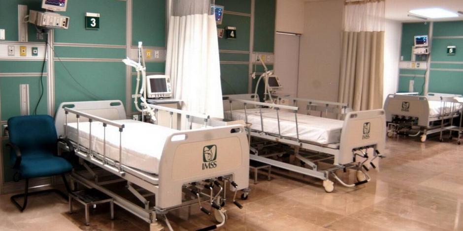 muerte de menor por covid-19 en puebla