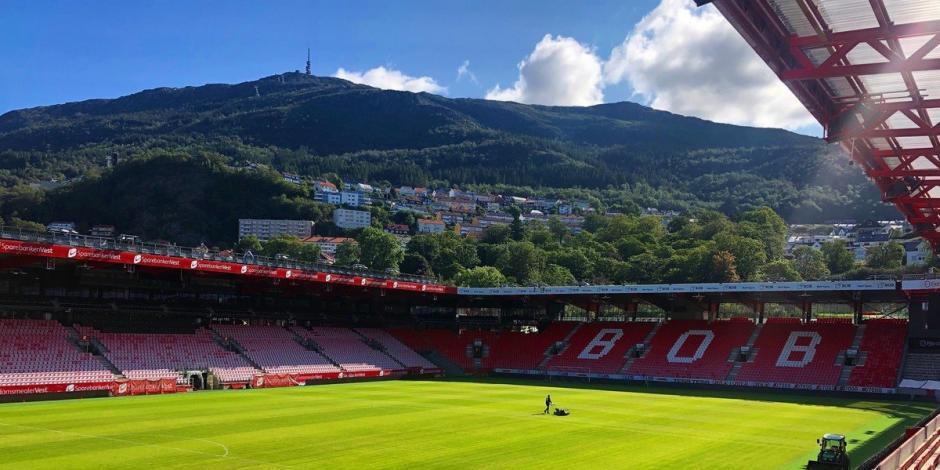 Estadio SK Brann
