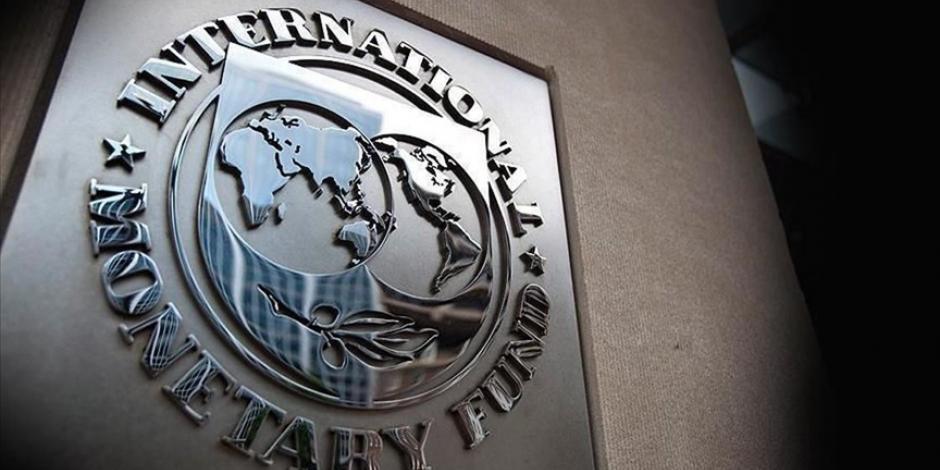 Foto ilustrativa del FMI