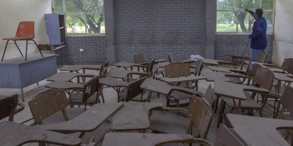 REGRESO A CLASES 2021