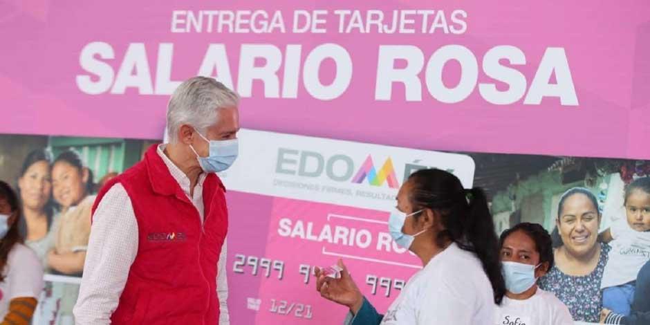Salario Rosa