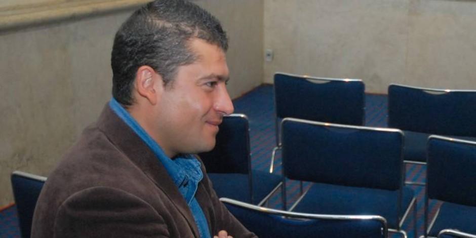 Humberto Padgett-tijuana