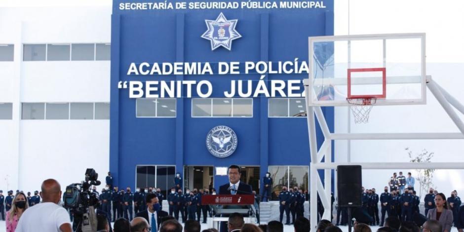 Héctor Armando Cabada Alvídrez-Ciudad Juárez