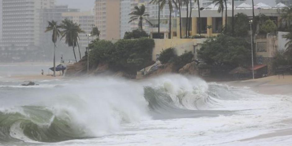 Autoridades buscan en Acapulco a siete personas desaparecidas