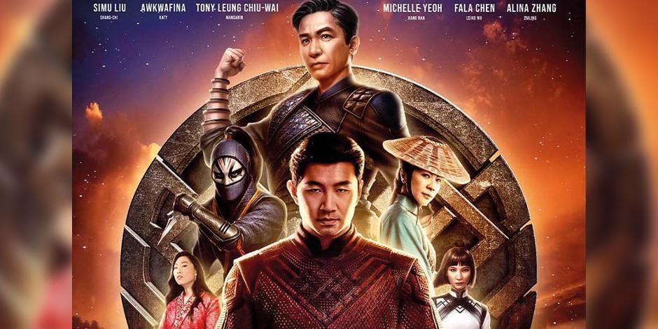 Shang-Chi, el héroe con el que Marvel abraza a china