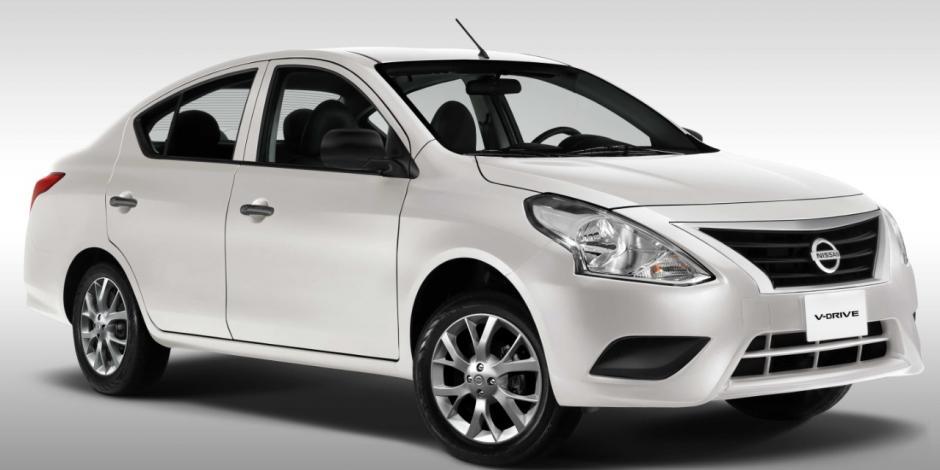 Nissan presenta en México Nissan V-Drive 2022, con una evolución en seguridad y confort que lo mantienen como un producto clave en su categoría.