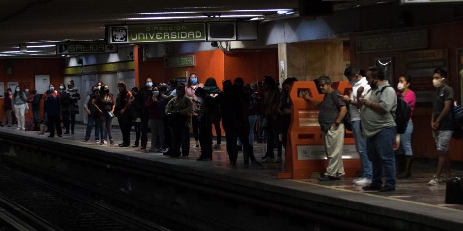 Metro Línea 3