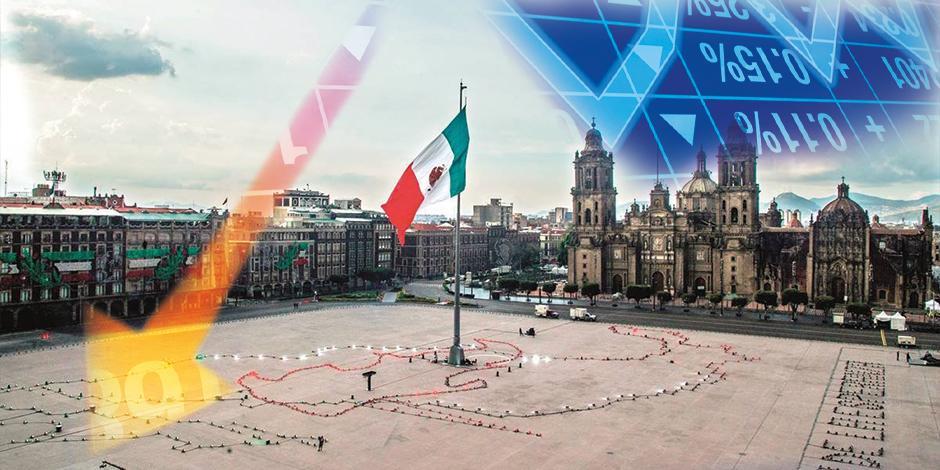 México cae por primera vez a nivel de baja competitividad en 2021: Imco