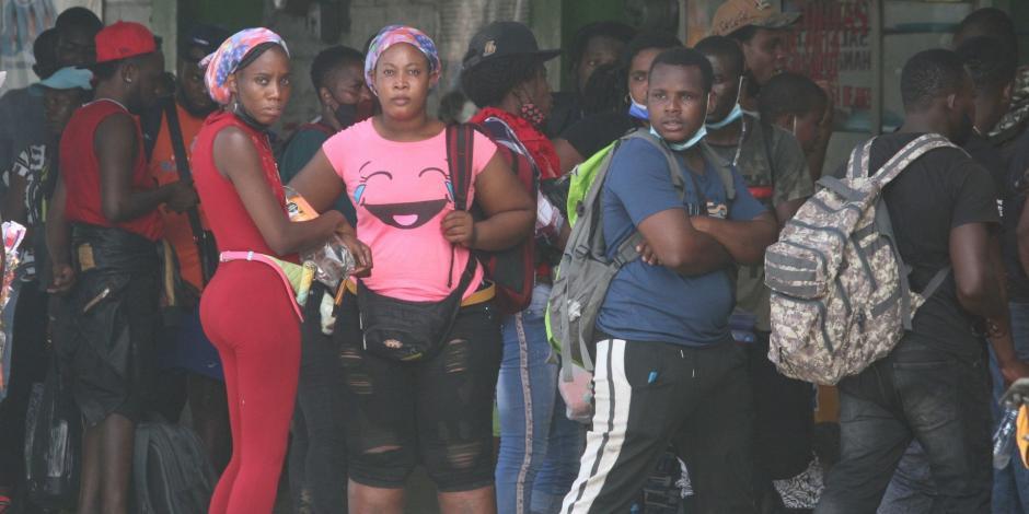 migrantes de chiapas
