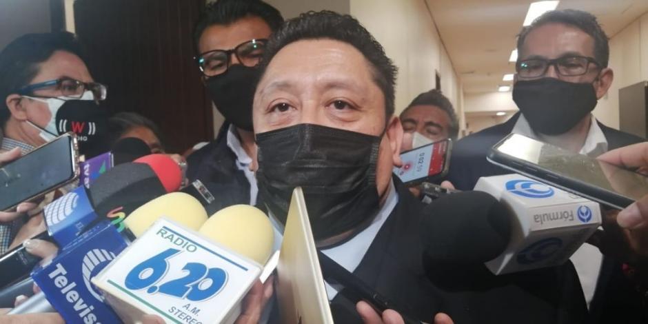 Fiscal de Morelos advierte que diputados sentaron precedente para dejar sin fuero a fiscales estatales