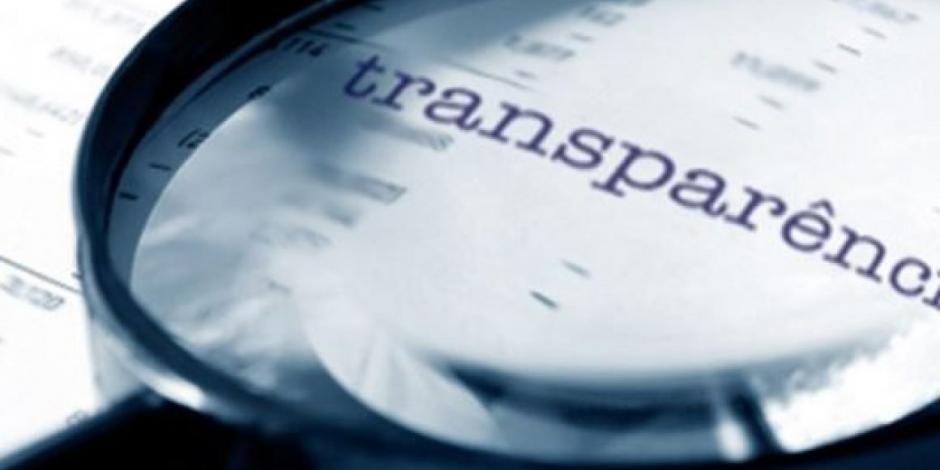 Municipios mexicanos reprueban en transparencia fiscal: aregional