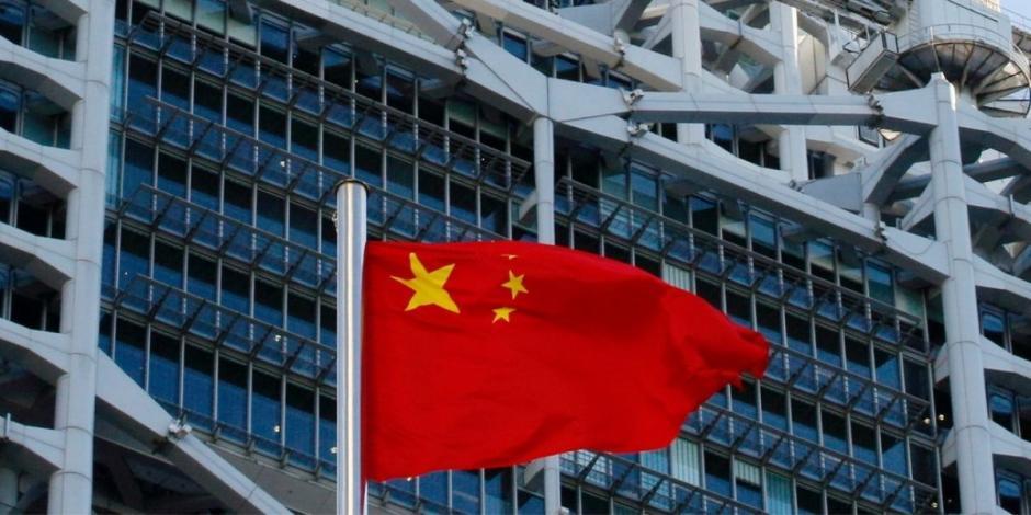 China solicita unirse al pacto comercial del Pacífico, al que pertenece México