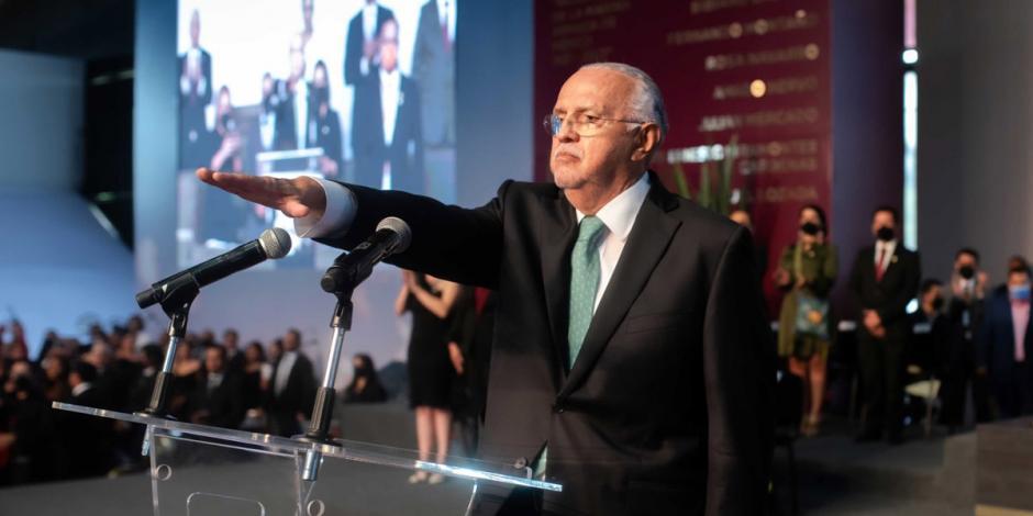 Miguel Ángel Navarro Quintero