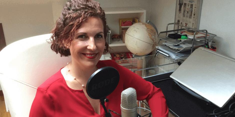 ¿Quién es Siri? Ella es la mujer que con su voz se convirtió en la asistente personal más reconocida