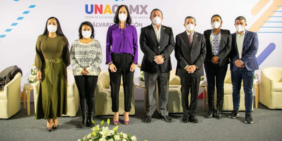 UNACDMX-Lía Limón-