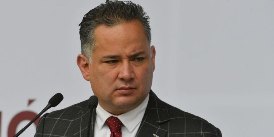 UIF bloquea 186 cuentas relacionadas con el crimen organizado en Jalisco y Edomex
