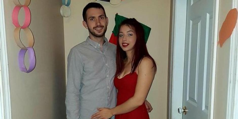 Su prometida le avisó que está embarazada; al día siguiente él murió