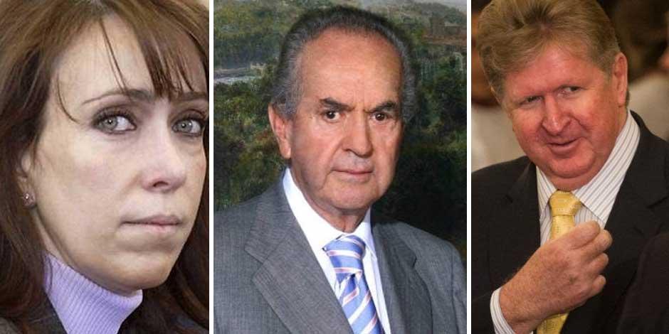Pandora Papers: ¿Quiénes son los empresarios mexicanos relacionados en la investigación?