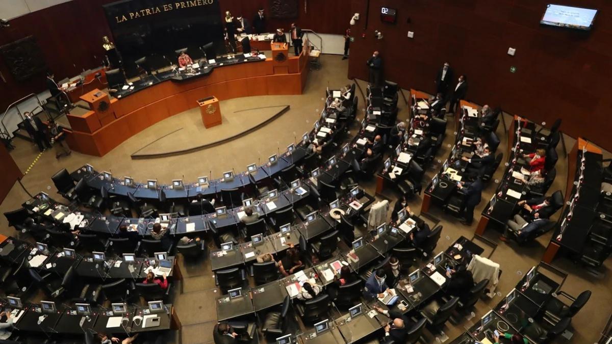 PAN apoya al morenista Eduardo Ramírez rumbo a presidencia del Senado
